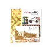Etno ABC + Album Chisinau, mon amour - Iurie Raileanu