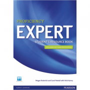 Expert Proficiency Students Resource Book with Key - Megan Roderick