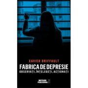 Fabrica de depresie: observati, intelegeti, actionati - Xavier Briffault