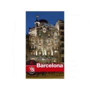 Ghid turistic Barcelona - Florin Andreescu, Dana Ciolca