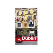 Ghid turistic DUBLIN - Florin Andreescu, Mariana Pascaru