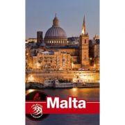 Ghid turistic MALTA (Calator pe mapamond) - Florin Andreescu, Mariana Pascaru
