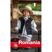 Ghid turistic ROMANIA, italiana - Florin Andreescu, Mariana Pascaru