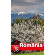 Ghid turistic ROMANIA, romana - Florin Andreescu, Mariana Pascaru