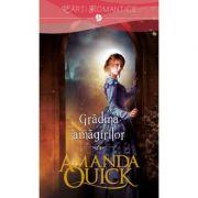 Gradina amagirilor - Amanda Quick