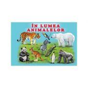 In lumea animalelor - Titus Stirbu