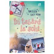 In tabara la schi - Tom Ellen, Lucy Ivison