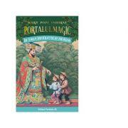 In tara imparatului Dragon. Portalul Magic nr. 14. Editia a II-a - Mary Pope Osborne