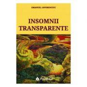 Insomnii transparente - Emanuel Iavorenciuc