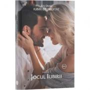 Iubiri de neuitat. Volumul I, Jocul iubirii - Ivo Dima