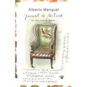 Jurnal de lectura. Colectia savoir-vivre - Alberto Mangue