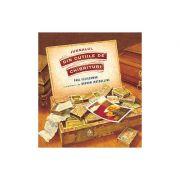 Jurnalul din cutiile de chibrituri - Paul Fleischman