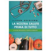 La nostra salute prima di tutto - Ivan Secrieru