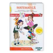 Manual Matematica, Clasa III, Semestrul I - Mirela Mihaescu