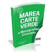 Marea Carte Verde a Monografiilor Contabile (2019)