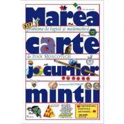 Marea carte a jocurilor mintii (editie de buzunar)