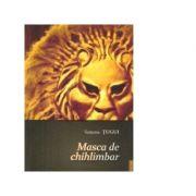 Masca de chihlimbar - Semena Tugui
