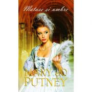 Matase si umbre - Mary Jo Putney