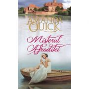 Misterul Afroditei - Amanda Quick