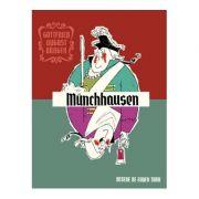 Muenchhausen - Gottfried August Buerger