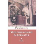 Muzicieni romani in Germania - Doru Ionescu