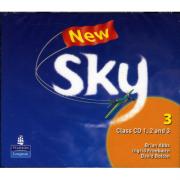 New Sky Class CD Level 3 - Ingrid Freebairn