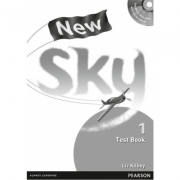 New Sky Test Book 1 - Liz Kilbey