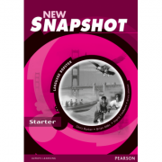 New Snapshot Starter Language Booster - Brian Abbs