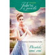 Pacatele unui crai - Anna Harrington