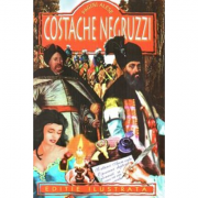 Pagini alese - Costache Negruzzi