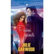 Pasiuni mocnite - Julie Garwood