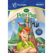 Peter Pan - Disney English, nivelul 2