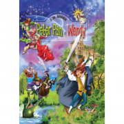 Peter Pan si Wendy - J. M. Barrie