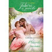 Placerile pasiunii - Sabrina Jeffries