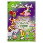 Povesti din Poiana Verde ed. 2