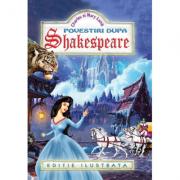 Povestiri dupa Shakespeare - Charles si Mary Lamb