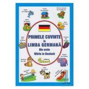 Primele cuvinte in limba germana - Die erste worte in Deutsch
