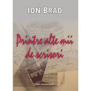 Printre alte mii de scrisori - Ion Brad