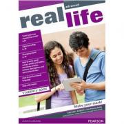 Real Life Global Advanced Students Book - Rachael Roberts