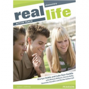Real Life Global Elementary Active Teach (CD-ROM)