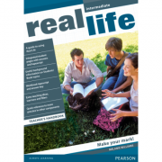 Real Life Global Intermediate Teachers Handbook - Melanie Williams