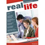 Real Life Global Pre-Intermediate Teachers Handbook - Melanie Williams