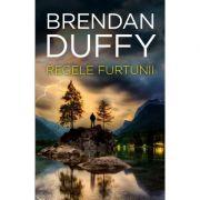 Regele furtunii - Brendan Duffy