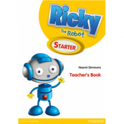 Ricky The Robot Starter Teachers Book - Naomi Simmons