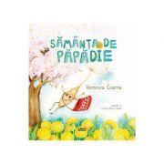 Samanta de papadie - Veronica Cozma, Cristina-Diana Enache