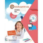 Scrisorile verii. Caiet de antrenament pentru limba si literatura romana, clasa a 5-a. Editia a 2-a 2019