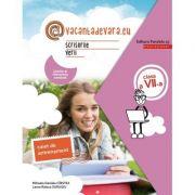 Scrisorile verii. Caiet de antrenament pentru limba si literatura romana, clasa a 7-a. Editia a 2-a 2019