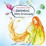 Secretul fetei frumoase - Dorina-Gratiela Aolariti