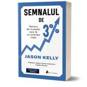 Semnalul de 3 % - Jason Kelly
