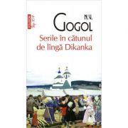 Serile in catunul de linga Dikanka - Nikolai V. Gogol